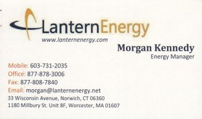 Click to see Lantern Energy Details